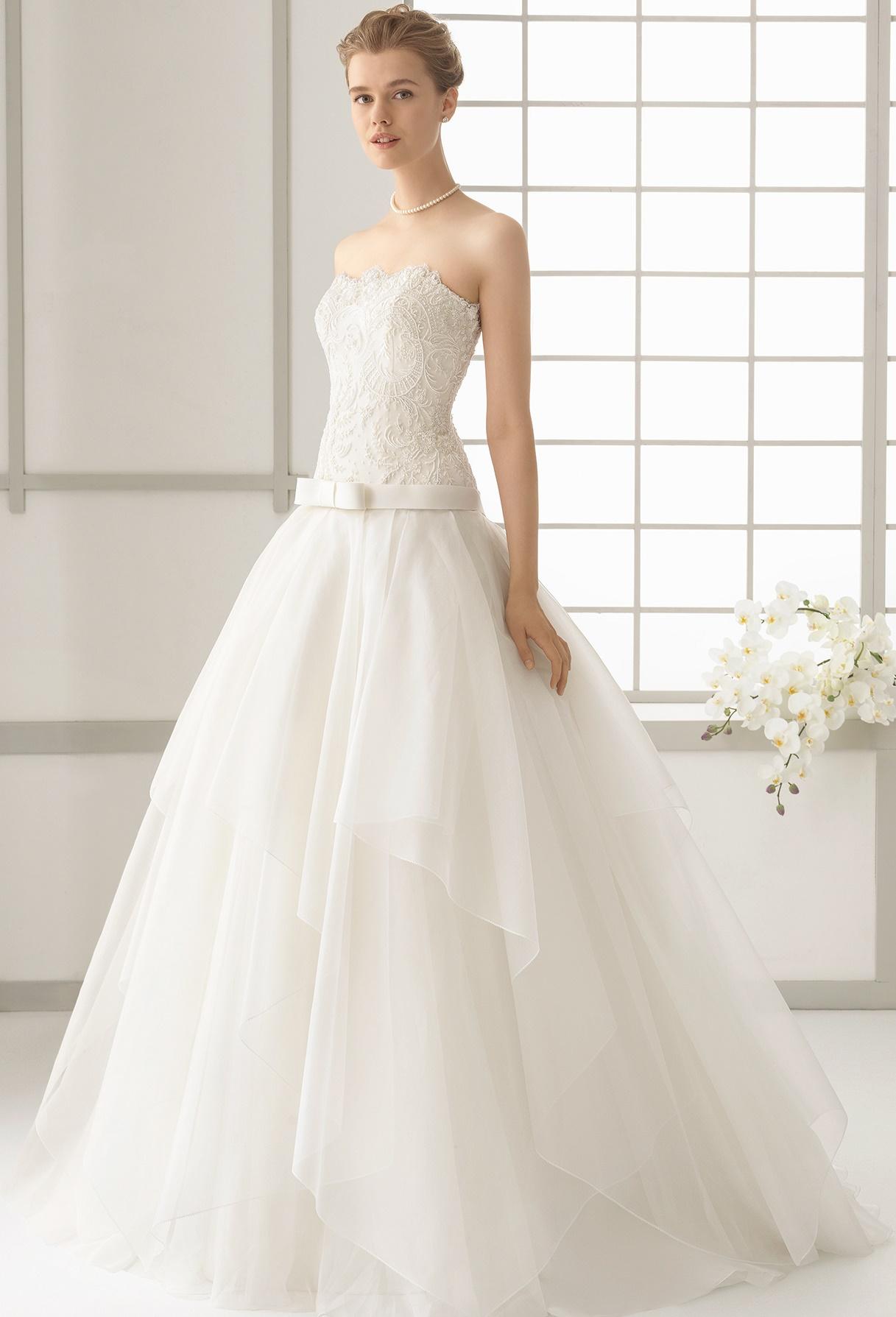 Rosa Clará7 - Vestidos de Noiva - Bridal Collection 2016