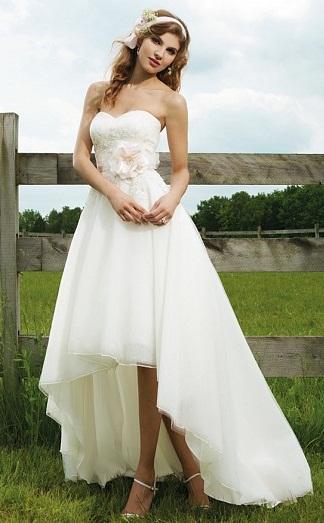 SINCERITY4 - Vestidos de Noiva Curtos