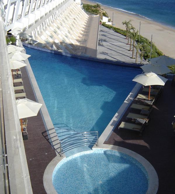 Sesimbra hotel Spa - Lua de Mel em Portugal