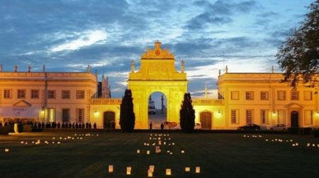 Tivoli Palácio de Seteais Sintra