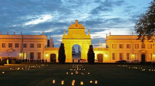 Tivoli Palácio de Seteais Sintra - Lua de Mel em Portugal