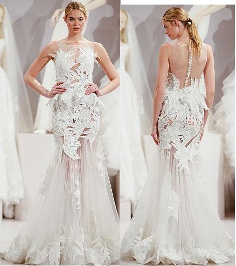 Tony Ward - Vestidos de Noiva - Bridal Collection 2016