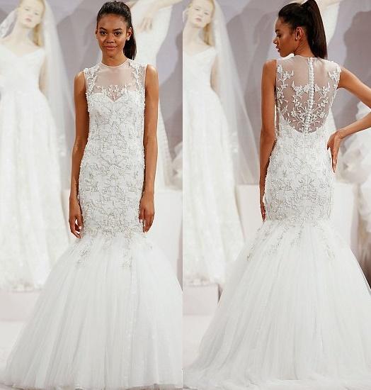 Tony Ward2 - Vestidos de Noiva - Bridal Collection 2016