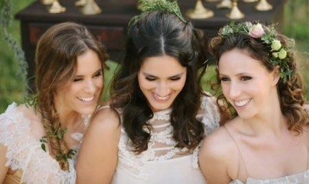 Penteados de Noiva by Vanessa Campos