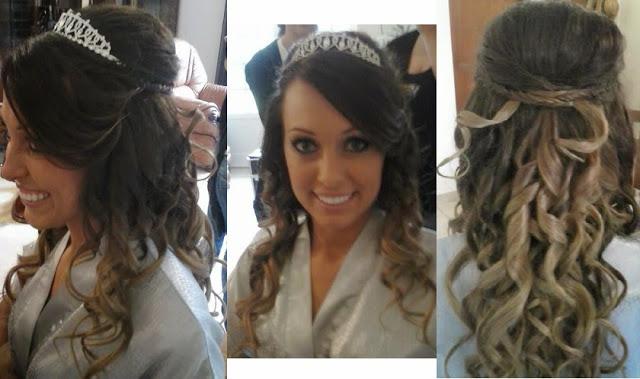 Vanessa Campos Hairstyle9 - Penteados de Noiva by Vanessa Campos Hairstyle