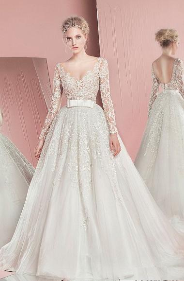 Zuhair Murad1 - Vestidos de Noiva - Bridal Collection 2016