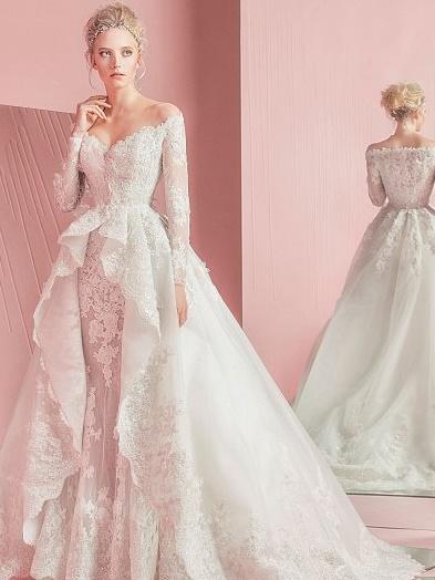 Zuhair Murad4 - Vestidos de Noiva - Bridal Collection 2016