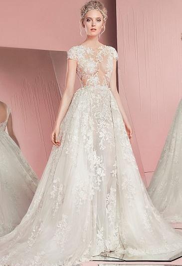Zuhair Murad6 - Vestidos de Noiva - Bridal Collection 2016