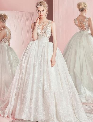 Zuhair Murad7 - Vestidos de Noiva - Bridal Collection 2016