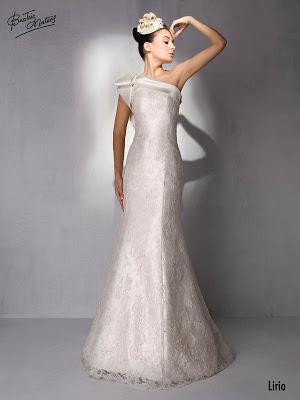 ´beatriz Mateos3 - Vestidos de Noiva / Bridal Collection - Colecções 2013