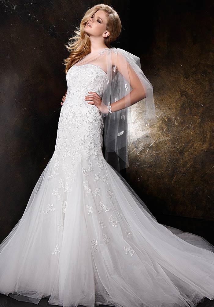 Alessandro Angelozzi Couture - Vestidos de Noiva / Bridal Collection - Colecções 2013