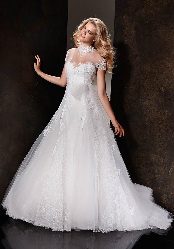 Alessandro Angelozzi Couture3 - Vestidos de Noiva / Bridal Collection - Colecções 2013