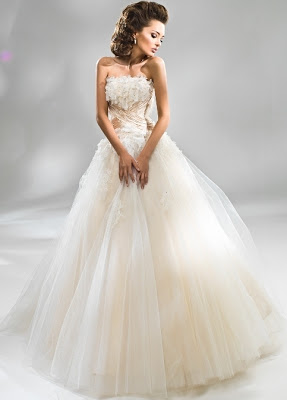 Ana Bogdan1 - Vestidos de Noiva / Bridal Collection - Colecções 2013