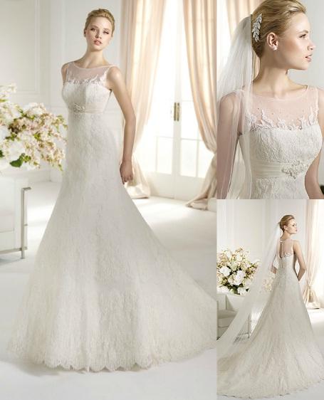 Atelier Diagonal 1 - Vestidos de Noiva / Bridal Collection - Colecções 2013
