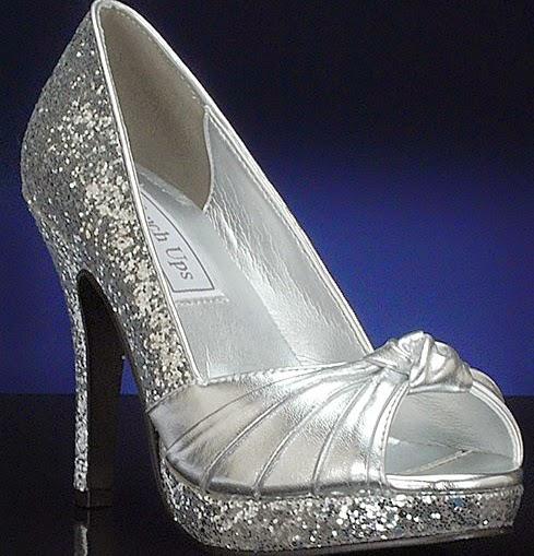 Bridal Shoes5 - Sapatos de princesa