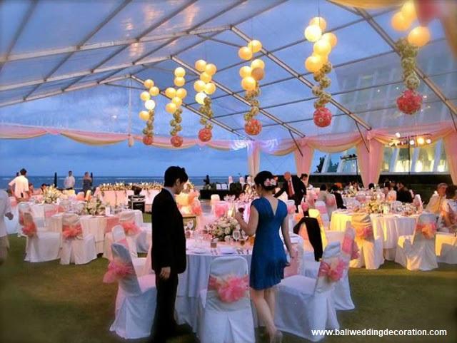 Casamento jardim10 - Decoração de Jardim - Inspirações