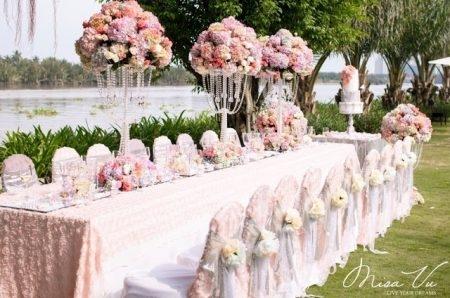 Casamento jardim11 450x298 640x480 - Decoração de Jardim - Inspirações
