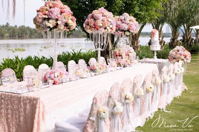 Casamento jardim11 - Decoração de Jardim - Inspirações
