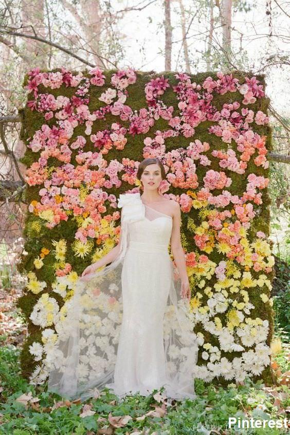 Casamento jardim12 - Decoração de Jardim - Inspirações