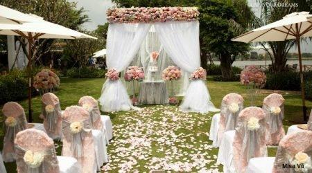 Casamento jardim2 450x250 640x480 - Decoração de Jardim - Inspirações