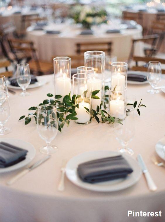 Casamento jardim21 - Decoração de Jardim - Inspirações