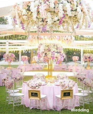 Casamento jardim28 369x450 640x480 - Decoração de Jardim - Inspirações