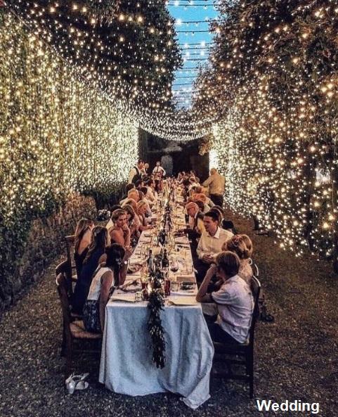 Casamento jardim29 - Decoração de Jardim - Inspirações