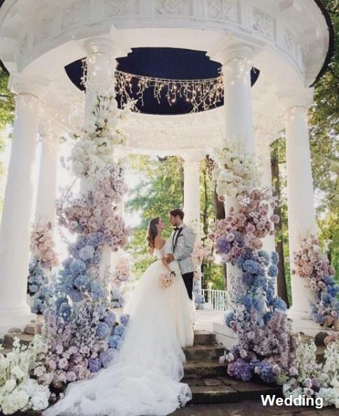 Casamento jardim32 - Decoração de Jardim - Inspirações