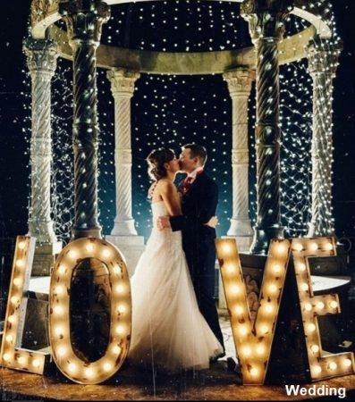 Casamento jardim33 397x450 640x480 - Decoração de Jardim - Inspirações