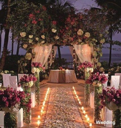 Casamento jardim36 427x450 640x480 - Decoração de Jardim - Inspirações