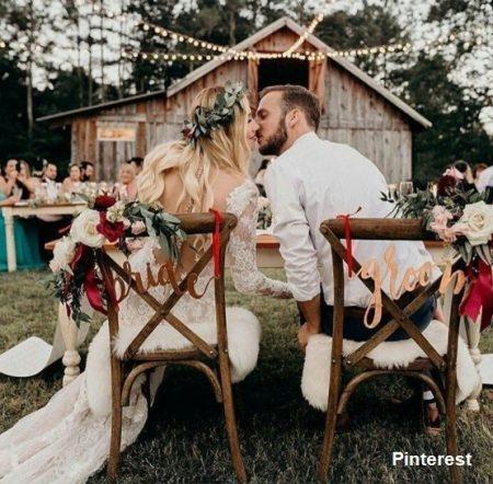 Casamento jardim37 450x442 640x480 - Decoração de Jardim - Inspirações