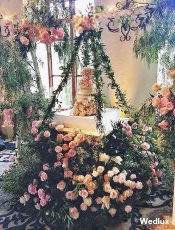 Casamento jardim38 343x450 640x480 - Decoração de Jardim - Inspirações
