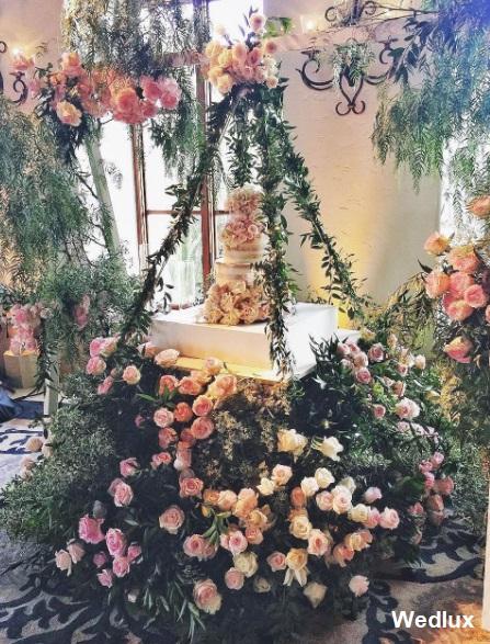 Casamento jardim38 - Decoração de Jardim - Inspirações
