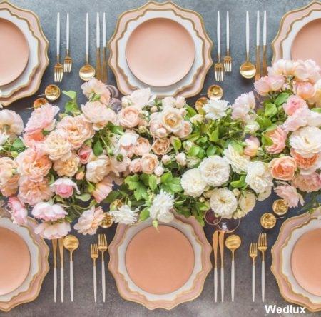 Casamento jardim39 450x444 640x480 - Decoração de Jardim - Inspirações