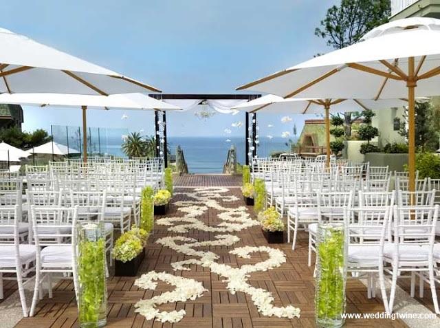Casamento jardim4 - Decoração de Jardim - Inspirações
