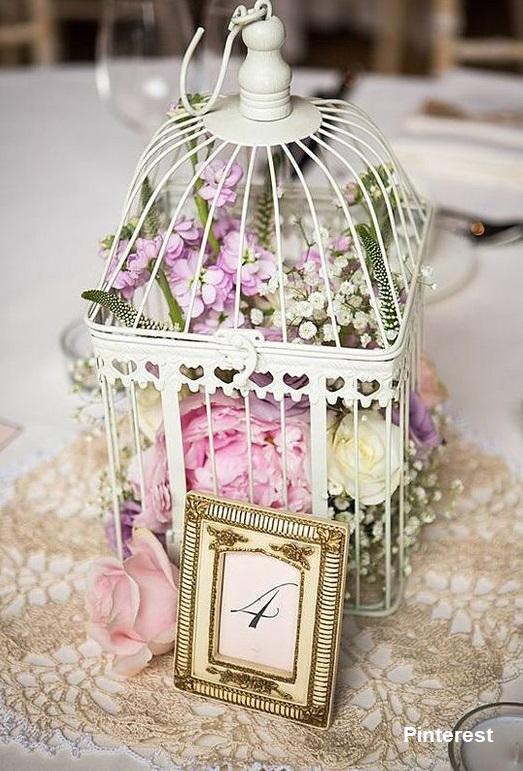 Casamento jardim43 - Decoração de Jardim - Inspirações