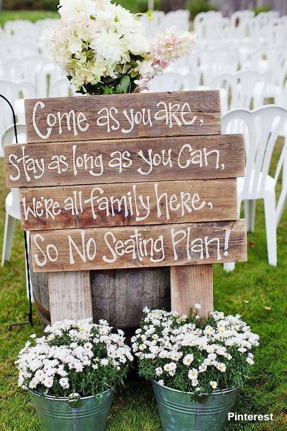 Casamento jardim44 - Decoração de Jardim - Inspirações