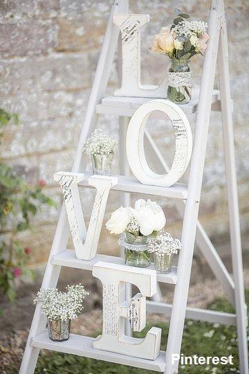 Casamento jardim45 - Decoração de Jardim - Inspirações
