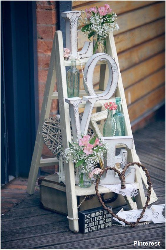 Casamento jardim47 - Decoração de Jardim - Inspirações