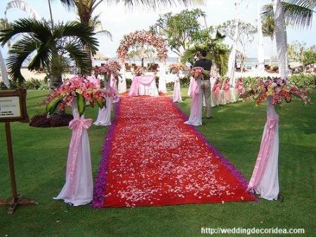 Casamento jardim5 450x338 640x480 - Decoração de Jardim - Inspirações