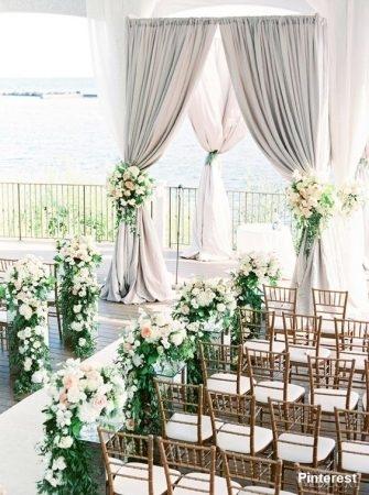 Casamento jardim52 335x450 640x480 - Decoração de Jardim - Inspirações