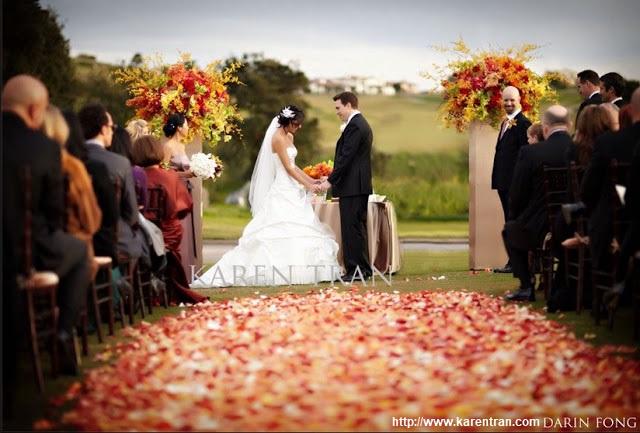 Casamento jardim6 - Decoração de Jardim - Inspirações