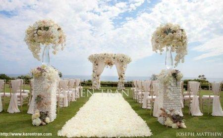 Casamento jardim7 450x279 640x480 - Decoração de Jardim - Inspirações