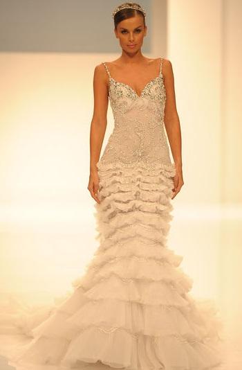Dar Sara3 - Vestidos de Noiva / Bridal Collection - Colecções 2013