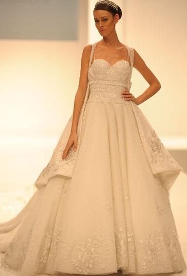 Dar Sara5 - Vestidos de Noiva / Bridal Collection - Colecções 2013