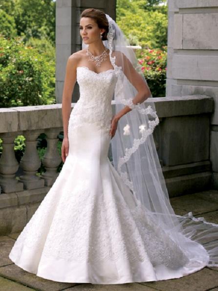 David Tutera 1 - Vestidos de Noiva / Bridal Collection - Colecções 2013
