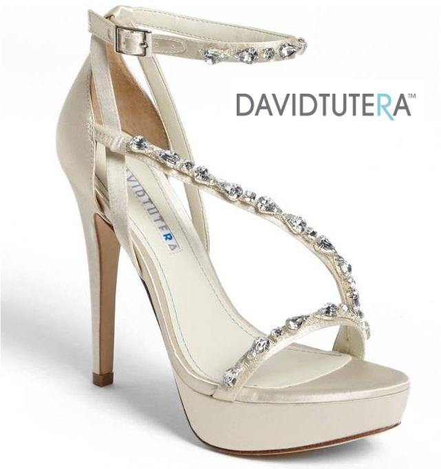 David Tutera2 - Sapatos de princesa