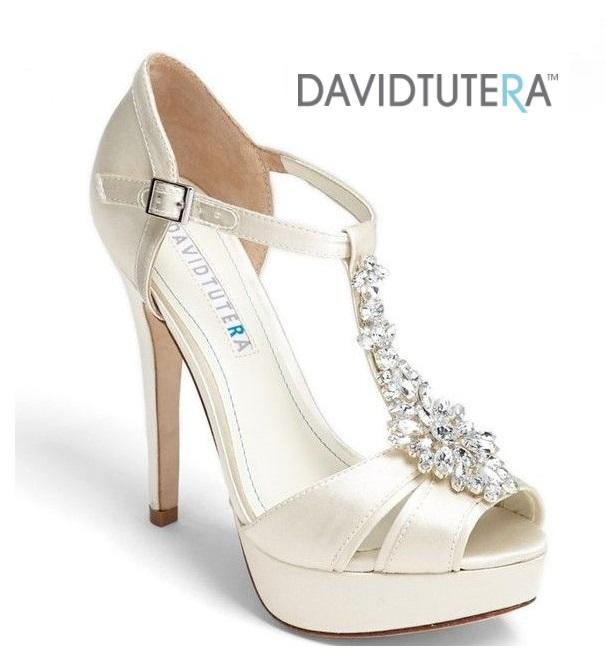 David Tutera3 - Sapatos de princesa