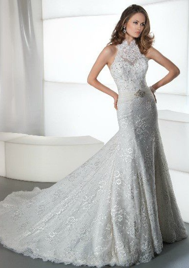 Demetrios10 1 - Vestidos de Noiva / Bridal Collection - Colecções 2013