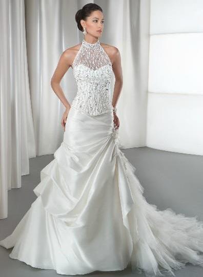 Demetrios7 1 - Vestidos de Noiva / Bridal Collection - Colecções 2013